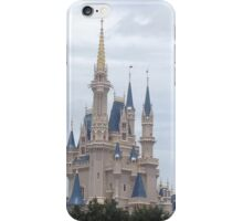Walt Disney World Castle iPhone Case/Skin