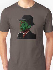 Zombie Sinatra T-Shirt
