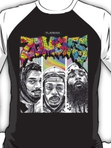 Flatbush Zombies T-shirt T-Shirt