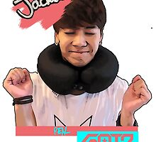 Real Got7 - Jackson by kpoplace