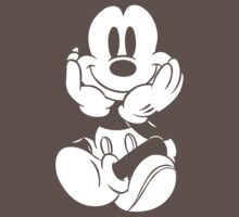 Mickey Mouse Kids Clothes
