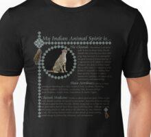 My Animal Spirit is...Cheetah Unisex T-Shirt