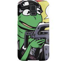 """""""It's a bug hunt!!"""" Samsung Galaxy Case/Skin"""
