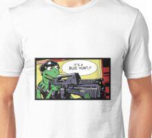 """""""It's a bug hunt!!"""" Unisex T-Shirt"""