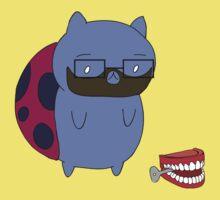 Burnie Catbug Kids Clothes