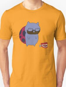 Burnie Catbug T-Shirt