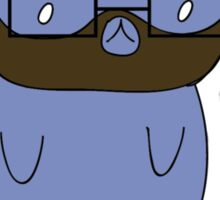 Burnie Catbug Sticker
