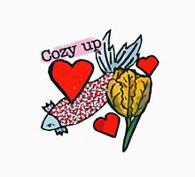 Cozy Up Unisex T-Shirt