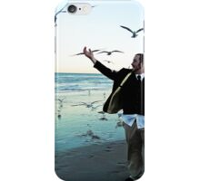 What is happiness? iPhone Case/Skin