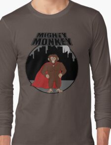 Mighty Monkey Long Sleeve T-Shirt