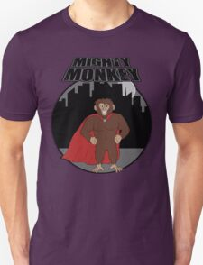 Mighty Monkey T-Shirt
