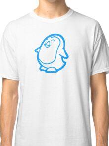 Happiness Penguin Classic T-Shirt
