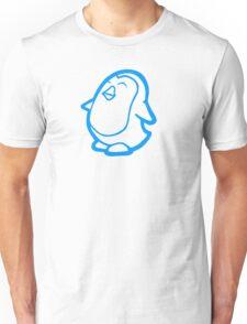 Happiness Penguin Unisex T-Shirt