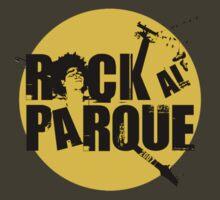 Rock al Parque by wasqps