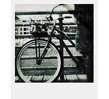 Cruiser Photographic Print