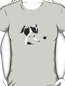 A Dog and his Ball T-Shirt