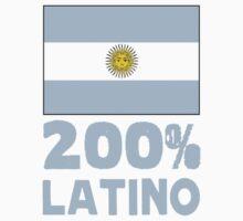 ARGENTINA by gardelino
