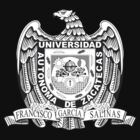 Universidad de Zacatecas by wasqps