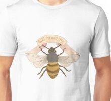 Valentine (3)  Unisex T-Shirt