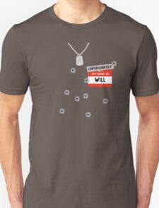 Fire at Will ! T-Shirt
