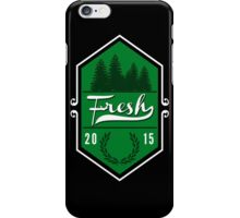 Fresh 2015 iPhone Case/Skin