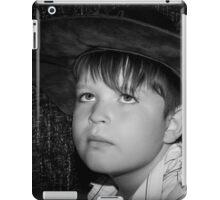 max my son 2 iPad Case/Skin