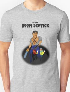 This is my Boom Schtick T-Shirt