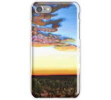 Desert Heart iPhone Case/Skin