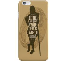 The Hobbit - iPhone Case  iPhone Case/Skin
