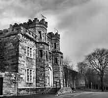 Cork City Gaol by Callanan