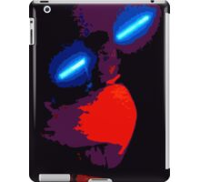 The Hero and the Villain iPad Case/Skin