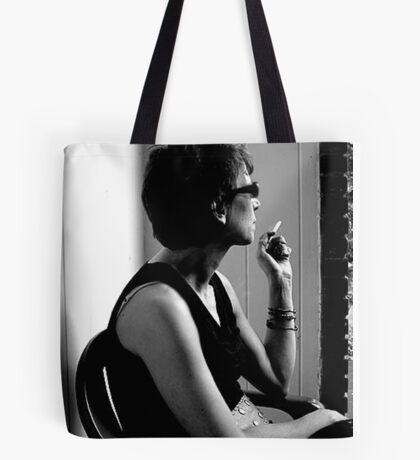 the southern afternoon Tote Bag