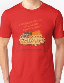 Conservation through education Unisex T-Shirt
