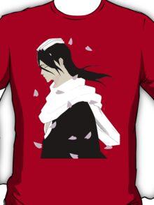 Byakuya Kuchiki Bleach Anime T-Shirt
