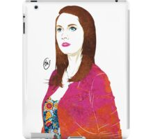 Community: Annie Edison iPad Case/Skin