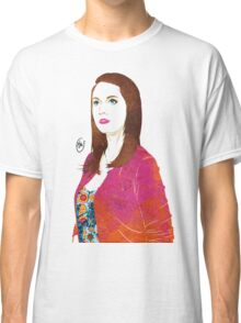 Community: Annie Edison Classic T-Shirt