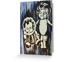 baby its for you Greeting Card