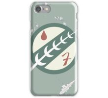 Mandalorian iPhone Case/Skin