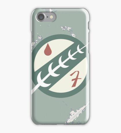 Mandalorian iPhone Case/Skin