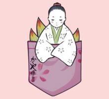 Pocket Princess Kaguya Kids Clothes
