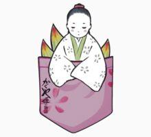 Pocket Princess Kaguya by Welshy42