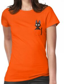 Jiji in my Pocket Womens Fitted T-Shirt