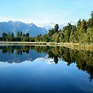 Mirror Lake by Kathryn Steel