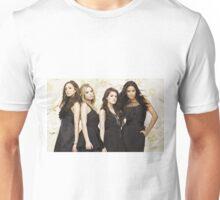Liars  Unisex T-Shirt