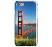 Fog Free... iPhone Case/Skin