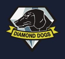 diamond dogs - our new home by altershirt