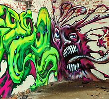 Grafitti by slaw76