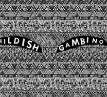 Childish Gambino #2 Sticker