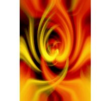 Hot Love Photographic Print