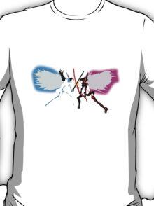 Kill la Kill - Satsuki Vs Ryuko T-Shirt